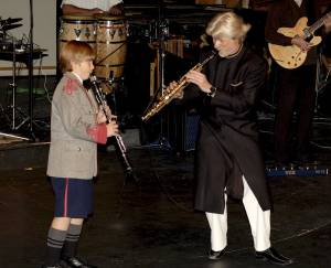 Duet IGOR And  Edward 2006